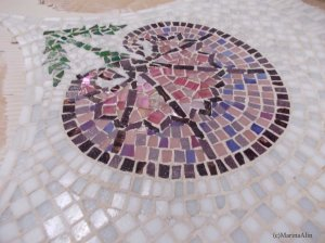 Mosaics - work in progress