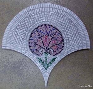 Mosaic module