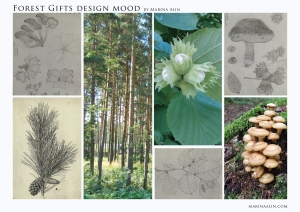 forest gifts mood_