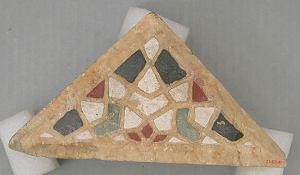 Tile, 12th–14th century, Egypt, Met_3