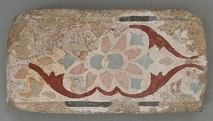 Tile, 12th–14th century, Egypt, Met_4