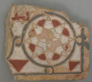 Tile, 12th–14th century, Egypt, Met_6