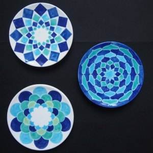 plates by NAZARLI